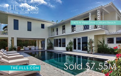 Just Sold 1475 N