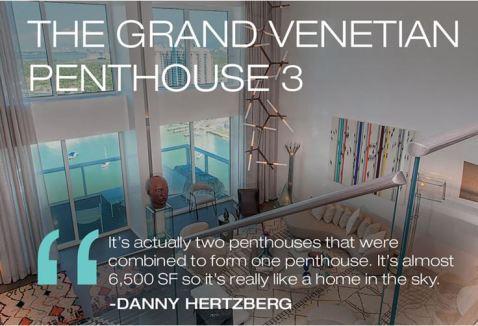 the grand venetian